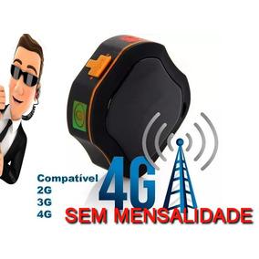 Rastreador Portátil Veicular Pessoal Micro Mini Novo !!!