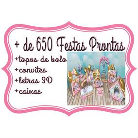 55ed3106e8dcd Festa Pronta - Artesanato no Mercado Livre Brasil