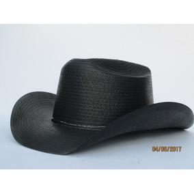 Sombrero Texano Negro Vaquero Country Mexicano Fiesta Boda d2a293e2037