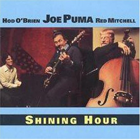 Cd Joe Puma Shining Hour