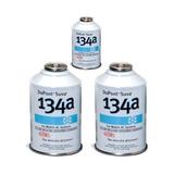 Gas Refrigerante 134a D 12 Oz Importado 340 Grs Freon Aire
