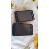 Smartphone Lg Optimus L4 Ii Tv E4671f