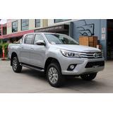 Leveling Lift Kit Para Toyota Hilux