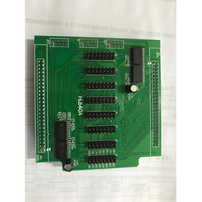 Hub 40a - Painel De Led - Receiver Card