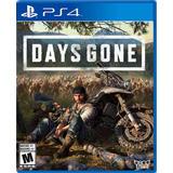..:: Days Gone ::.. Para Ps4 En Game Center