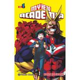 Boku No Hero Academia Manga Vol 1