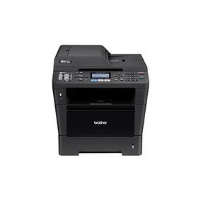 Impressora Brother Dcp-8512 Semi Nova Multifuncional