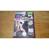 Ufc Trainer Para Kinect