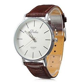 73f04ad2782 Relogio De Pulso Dali - Relógios De Pulso no Mercado Livre Brasil