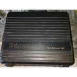 Panasonic Omnimovie Filmadora Profesional