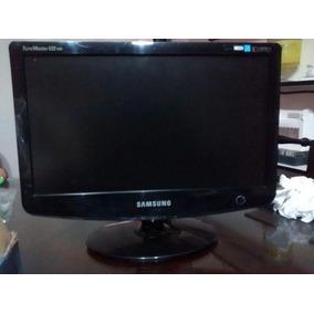 Display Monitor Samsung 632nw