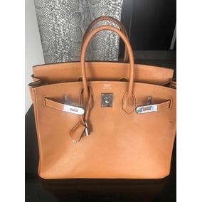 2bb8e525d8b Bolsa Hermès Birkin Usada Comprada Em Paris Brechó Lily Rose