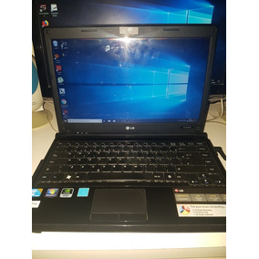 Notebook Lg A410