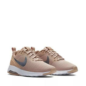 Tenis Nike Air Max Motion Lw Para Mujer Color Beige 2652320