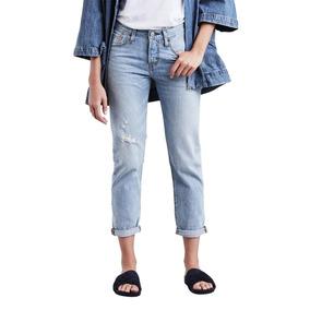85377c9f74ccc Calca Jeans Levis 520 Taper - Calças Feminino no Mercado Livre Brasil