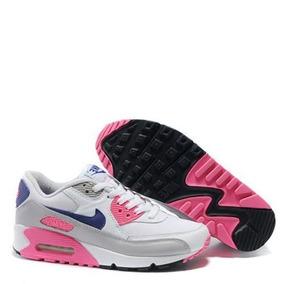 on sale 87cbb 21e2c Tenis Nike Air Max 90 - Calçados, Roupas e Bolsas com o Melhores Preços no  Mercado Livre Brasil