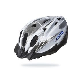 Casco Bicicleta Michelin Ms Mtb