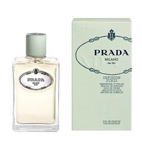 7167b3cfa35c8 Amostra Prada Infusion D Iris - Perfumes no Mercado Livre Brasil