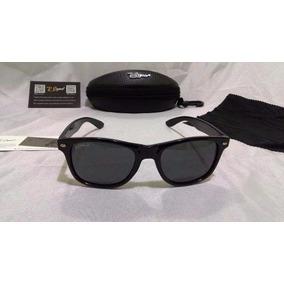 Óculos De Sol R B Space Unissex Vintage Polarizados Rb4105 0a1f9efa86