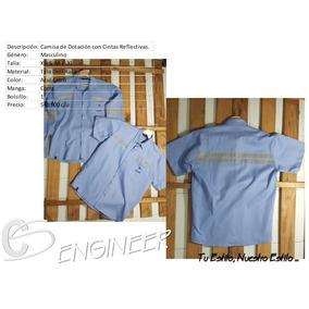 6f464a279b Cs Engineer Dotación Man   Hombre - Camisa Manga Corta