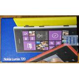 Nokia Lumia 720 Liberado