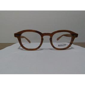Armação De Óculos Moscot Cor Linhoso. R  500 1c4b087e87