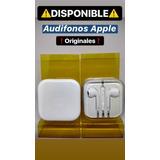 Audifonos Apple Originales Genuinos Iphone Manos Libres