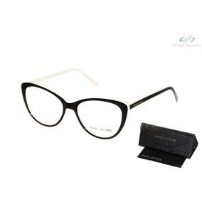 Armacao Feminina Oculos Creme De Grau Marc Jacobs - Óculos no ... 469be34298