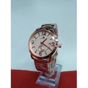 76b7a443ccbe Reloj Tommy Mujer - Relojes - Mercado Libre Ecuador