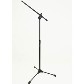 Pedestal Girafa Para Microfones Tps Ask - Retrátil