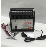 Cargadores De Baterías Autos Charger 10 12 V Con Garantía