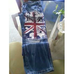 Jeans Caballero Exclusivo