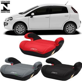 Assento De Elevação Infantil Carro 22 A 36kg - Fiat Punto