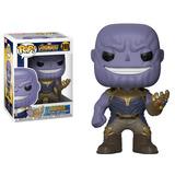 Funko Pop Thanos 289 Avengers Figura Marvel Infinity War