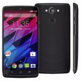 Smartphone Motorola Moto Maxx 64gb - Parece Novo
