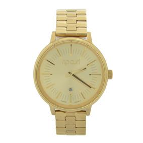 27072346874 Relogio Rip Curl Dourado Feminino - Relógios De Pulso no Mercado ...