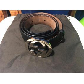 a6efaa8a8 Hebillas Para Cinturon De - Cinturones Gucci de Hombre en Mercado ...