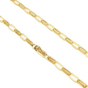 26df0a51033 Cordão Masculino Cartier 10 Gramas Ouro 18k 750 Maciço. R  1.825