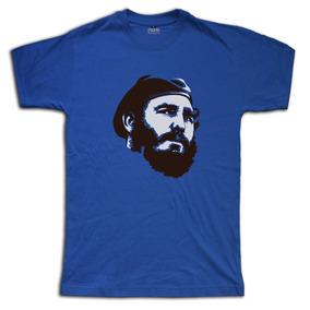 821bb6e38b347 Precio. Publicidad. Remera Fidel Castro Cuba Comunismo Che Revolucion Talles