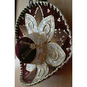 Trajes De Mariachi Fabrica - Sombreros para Hombre en Mercado Libre ... 7da1f188aa4
