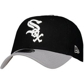 ... 950 Basic Team por Futfanatics. 10 vendidos · Boné New Era Mlb Chicago  White Sox 940 Preto E Cinza 44a51423f05