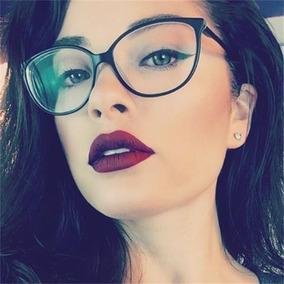 Armacao Moderna Feminina - Óculos no Mercado Livre Brasil 83179b9410