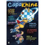 Revista Capakhine Número 4