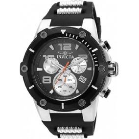 fe86de92806 Relogio Invicta Mens 10712 Speedway Brown - Relógios no Mercado ...
