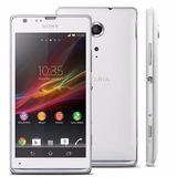 Smartphone Sony Xperia Sp C5303 Câm 8mp (de Vitrine) Branco