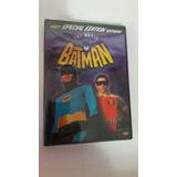 Batman La Película Serie Tv De Los 60as Dvd