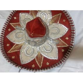 Sombrero De Mariachi Blanco - Indumentaria Antigua Antiguos en ... 2fda5e1ba7d