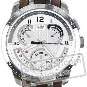 c8fa0302dcf Relógio Swatch Yrs 403 - Relógios De Pulso no Mercado Livre Brasil
