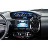 Estereo Toyota Hilux Etios Platinum 2018 Navegador