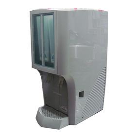 Maquina Enfriador Y Dispensador De Aguas Frescas Cratcho